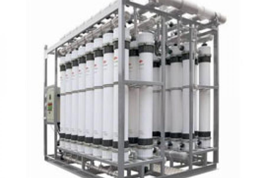 clean in place ultrafiltration membranes fouling