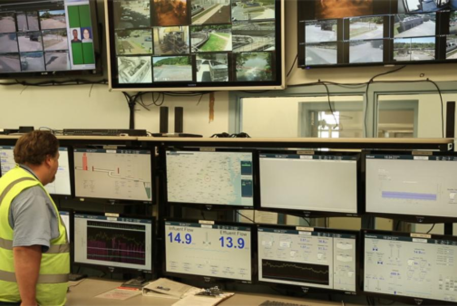 Lynchburg, Va., Utility Deploys Software for SCADA & More