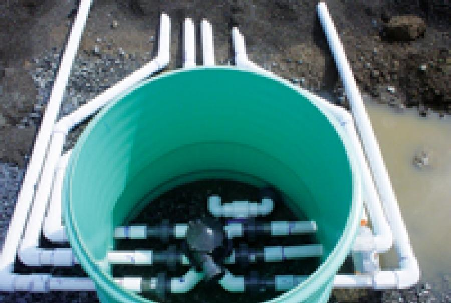 Alternative Onsite Wastewater Treatment
