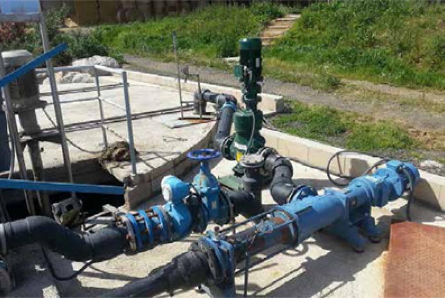 Protecting PC Pumps in Spanish Biogas Plant