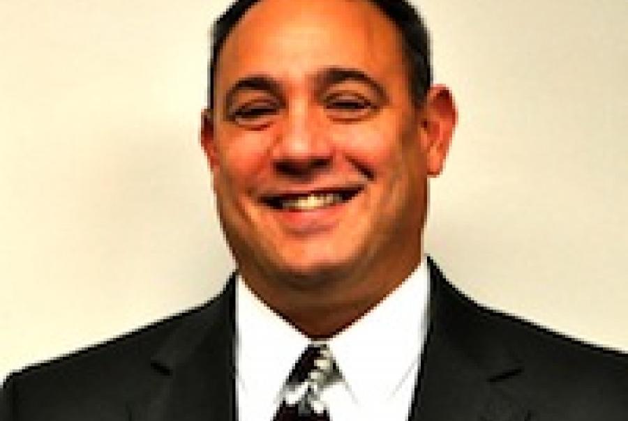 John V. Carvalho Apollo Safety wastewater division