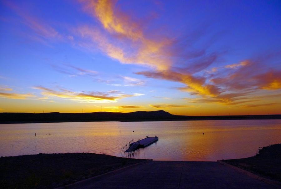 New Mexico $600 Million Water Plan in Santolina
