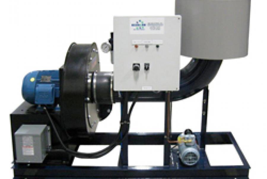Odor Control Equipment