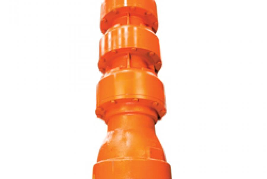 VLST Pumps