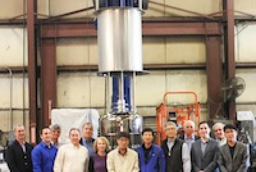 BioConversion solutions Advanced Fluidized Co-Digestion and Co-Generation