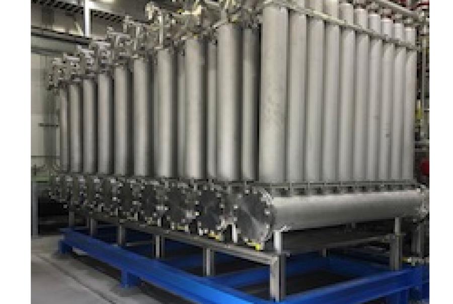 Aqua-Aerobic Systems Inc ceramic membrane