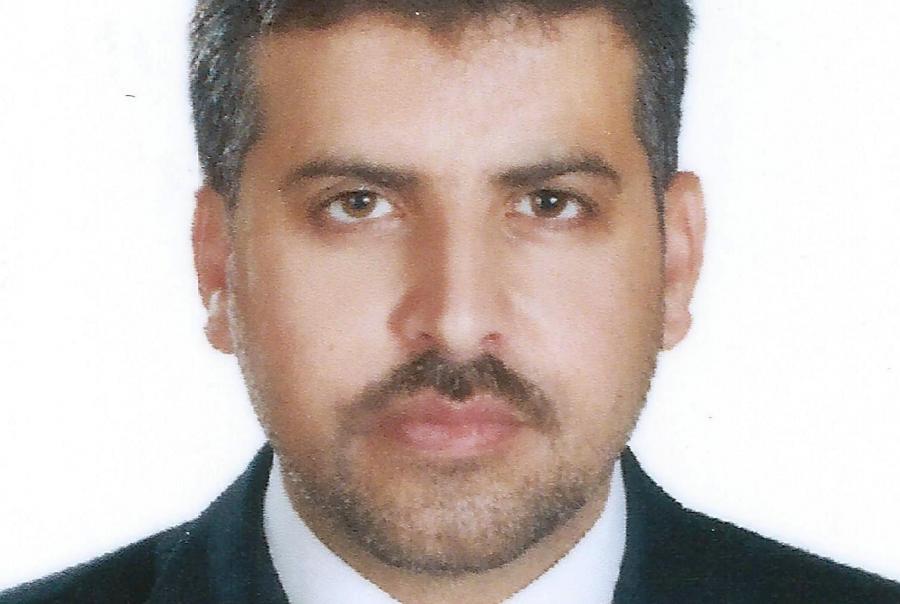 Raed A.I. Bashitialshaaer International Desalination Association fellowship