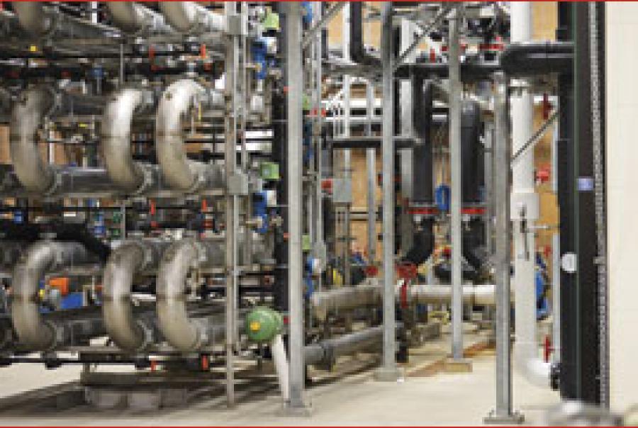 Energizing Liquid Waste