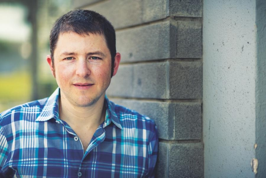 Michael Meyer speaks with Saar Yoskovitz on the Industrial Internet of Things