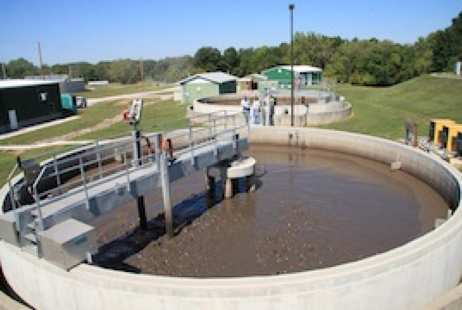 Energy-Efficient Digesters Help Offset Power Cost Increases