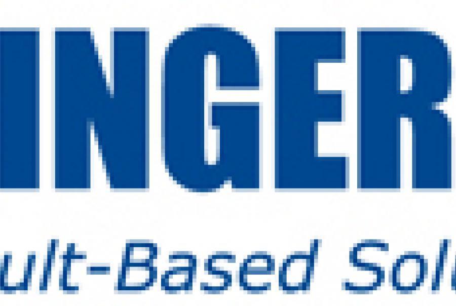 Singer Valve logo smaller