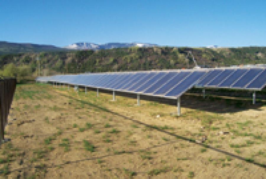 Elevation: Energy Efficiency