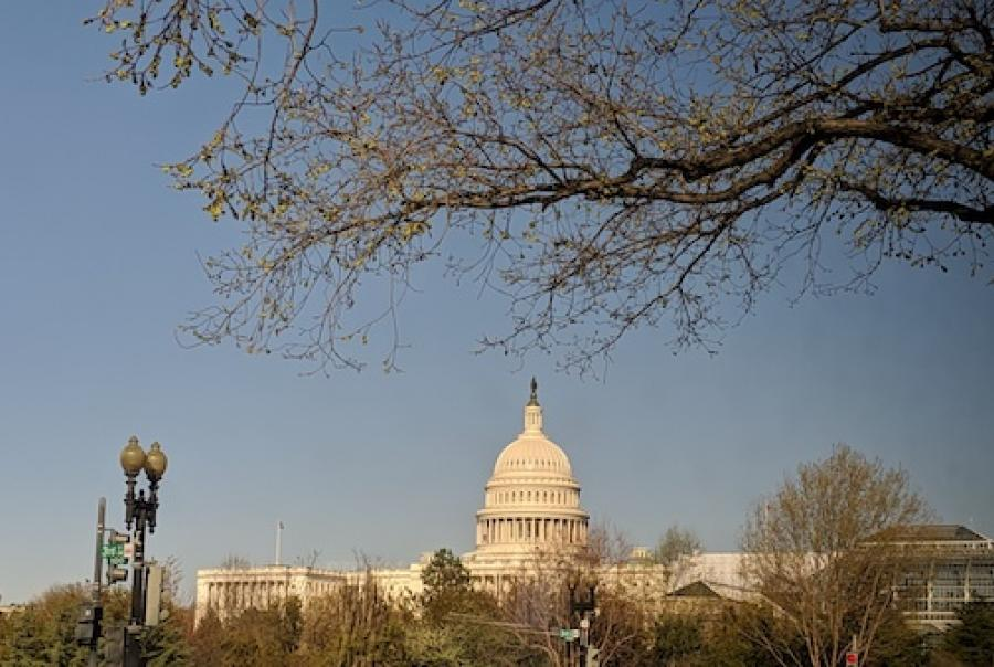 Briefings on key  topics discussed by industry associations in Washington, D.C.