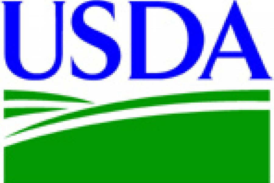 USDA Awards $3.8 Million in Water Quality Grants