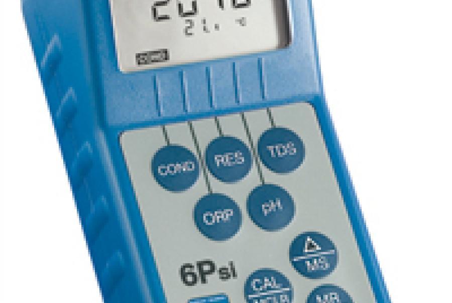 Ultrameter II