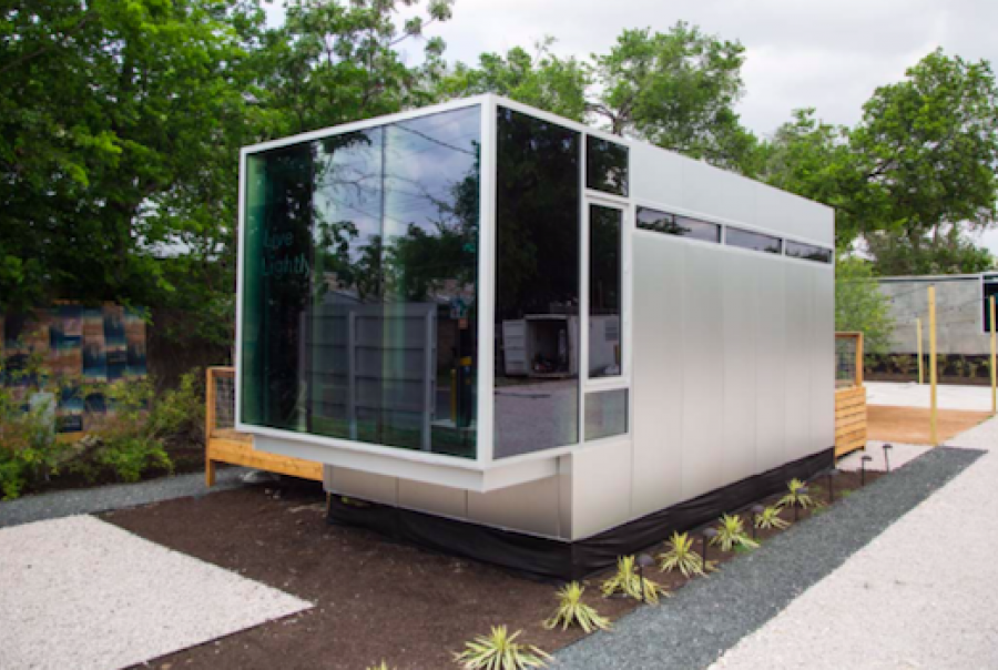 Voltea selected as partner for the Align Project Sustainable Home