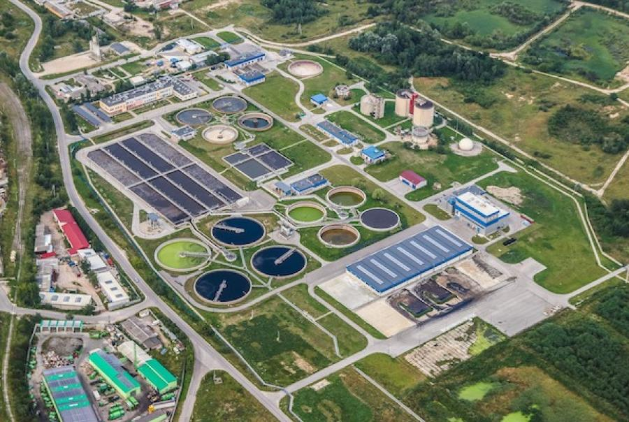 Wastewater project was launched with the goal of creating a low-cost wastewater treatment system