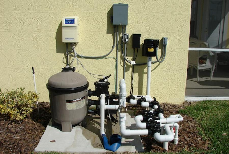 Whole House Water Filter Systems offers up information for homeowners