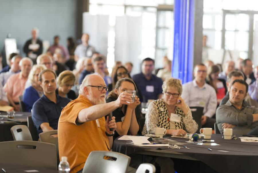 Harley-Davidson Museum hosts 2019 Water Leaders Summit June 26 & 27