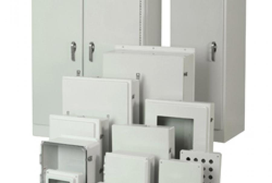 Nonmetallic Electrical Enclosures