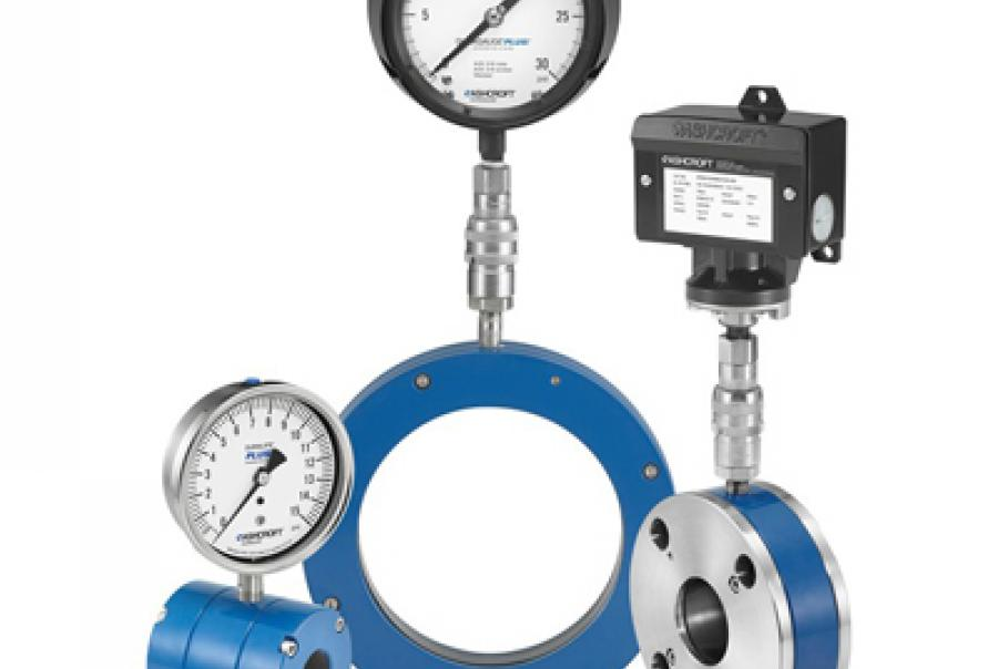Isolation Rings Keep Particulates in the Pipe & Out of Pressure Instruments