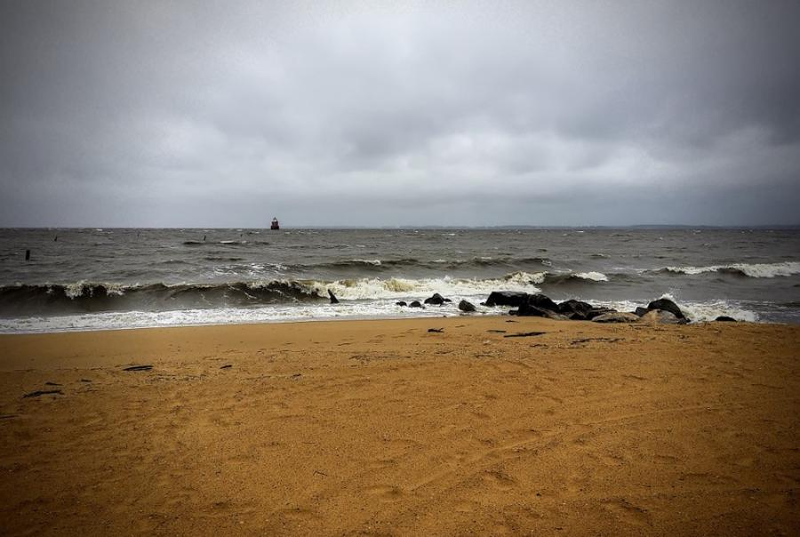 Chesapeake Bay water quality shows improvement at midway assessment