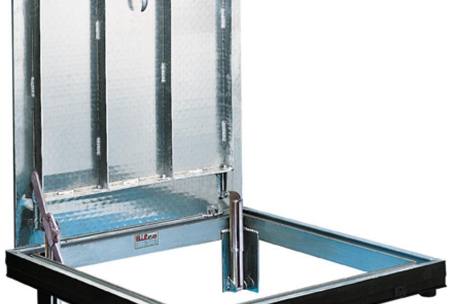 Channel frame models prevent water infiltration