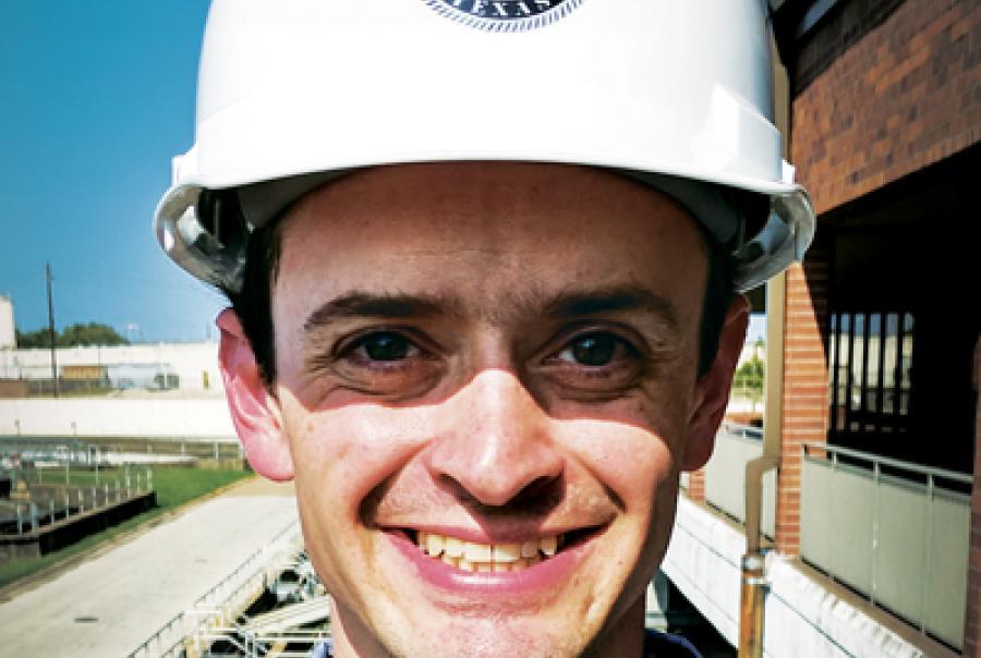 Bob Crossen Headshot