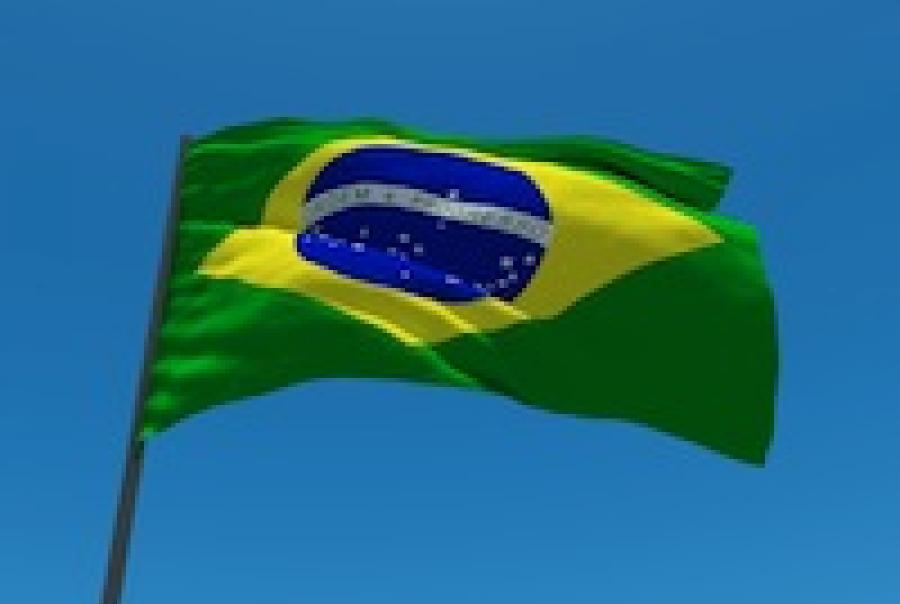 International Desalination Association World Congress Sao Paulo Brazil