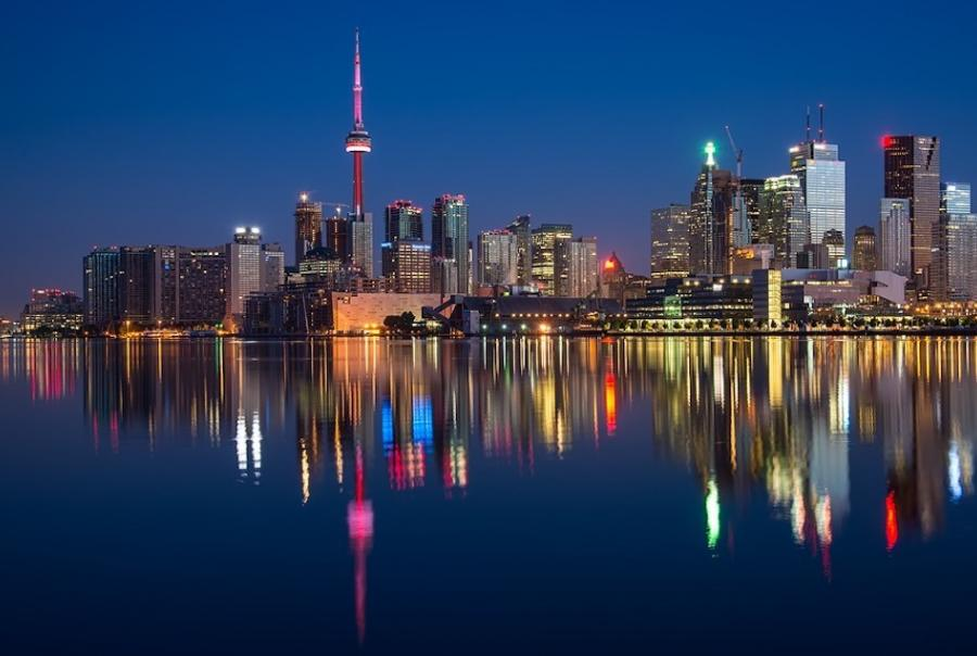 95% of Toronto's beaches not monitored for water quality