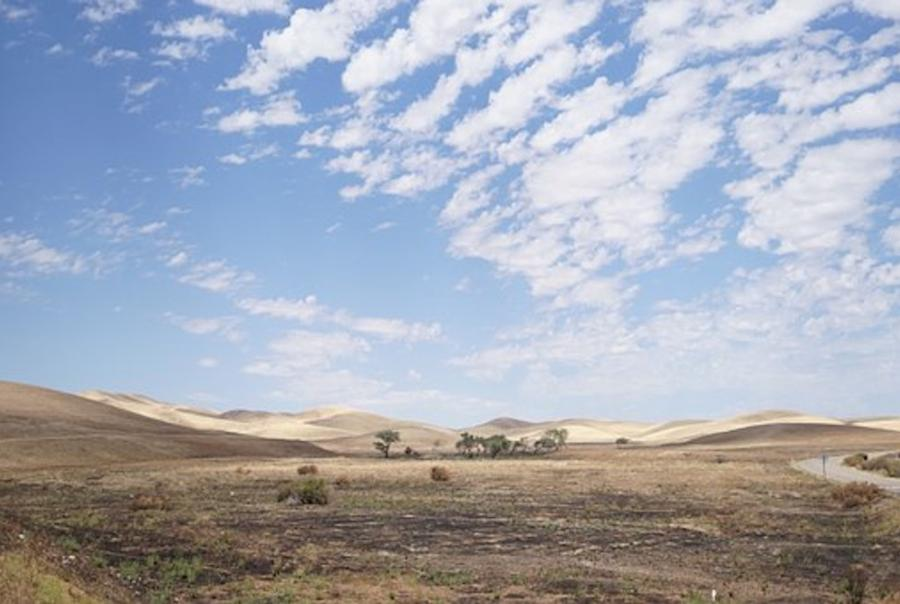 California water storage sliding in the face of new drought weather
