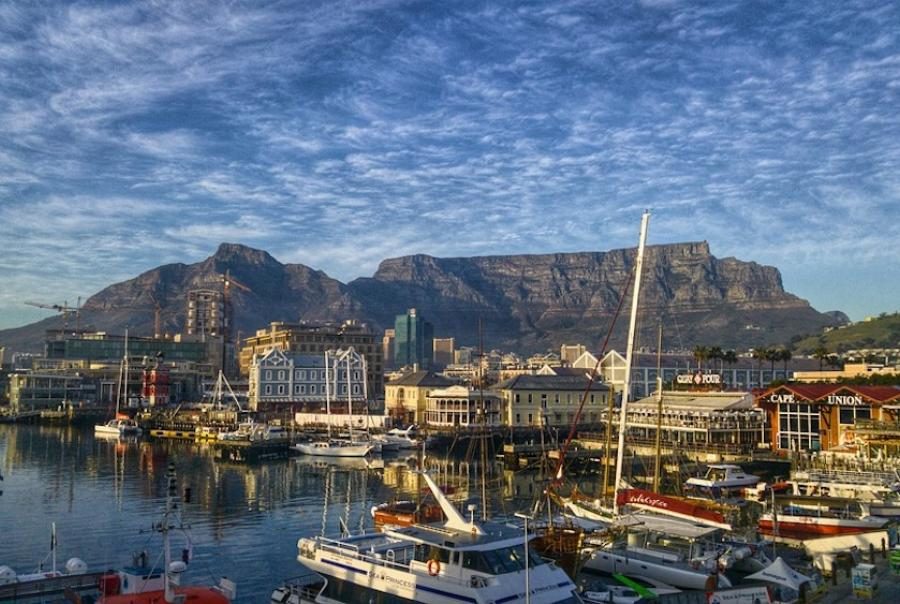 Cape Town has moved Day Zero forward one week in the midst of water crisis