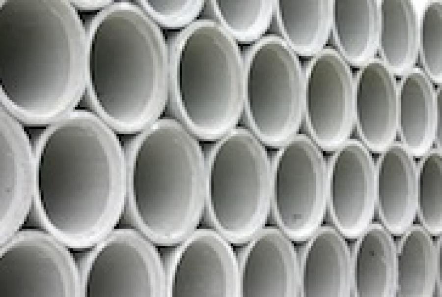 American Concrete Pipe Association 2016 Pipe Show ACPA