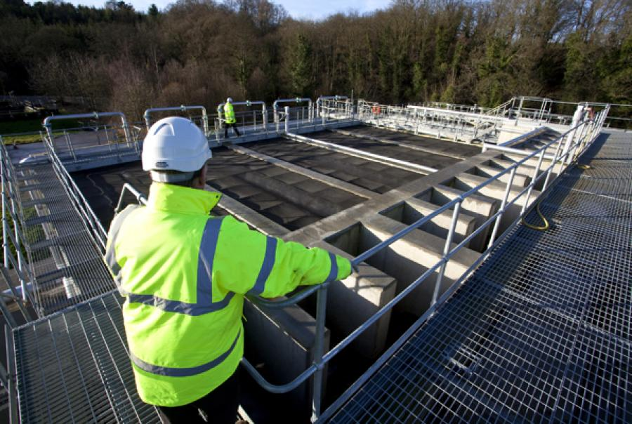 Filtration Delivers Enhanced Effluent Quality & Satisfy Environmental Regulations
