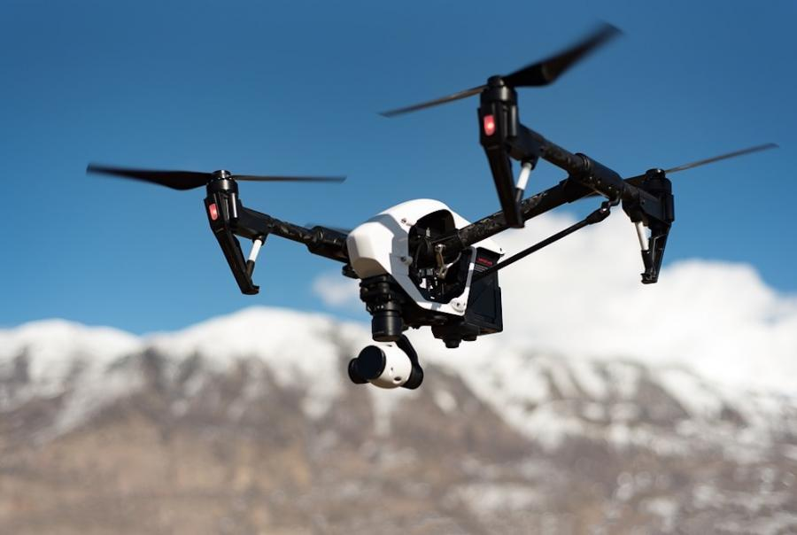 Ireland to use drones in order test water quality in country's western lakes