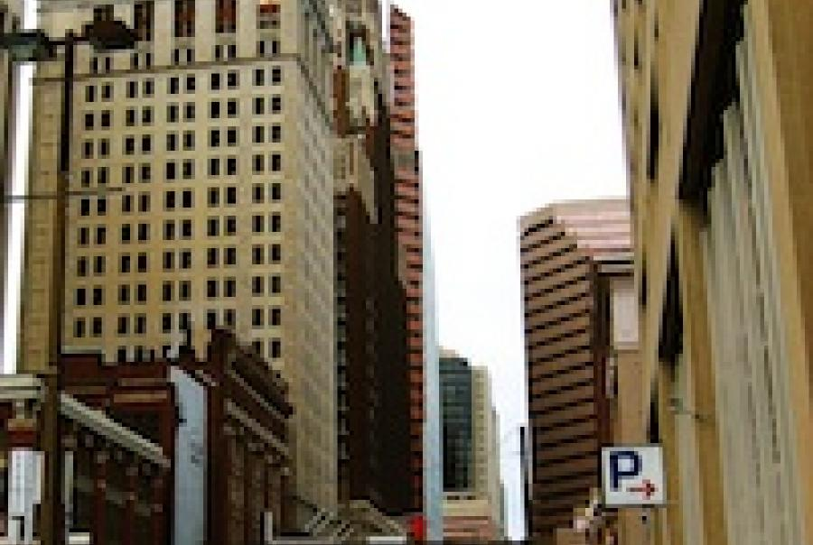 Dewberry Selected for Baltimore Water Main Project