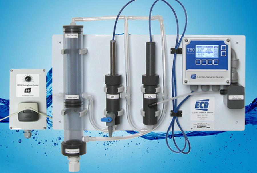 Analyzer Provides Stability When Measuring Low Amounts of Chlorine