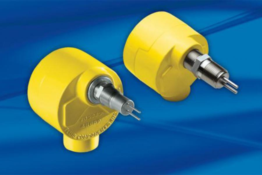 Flow Switch Protects Pumps & Extends Service Life
