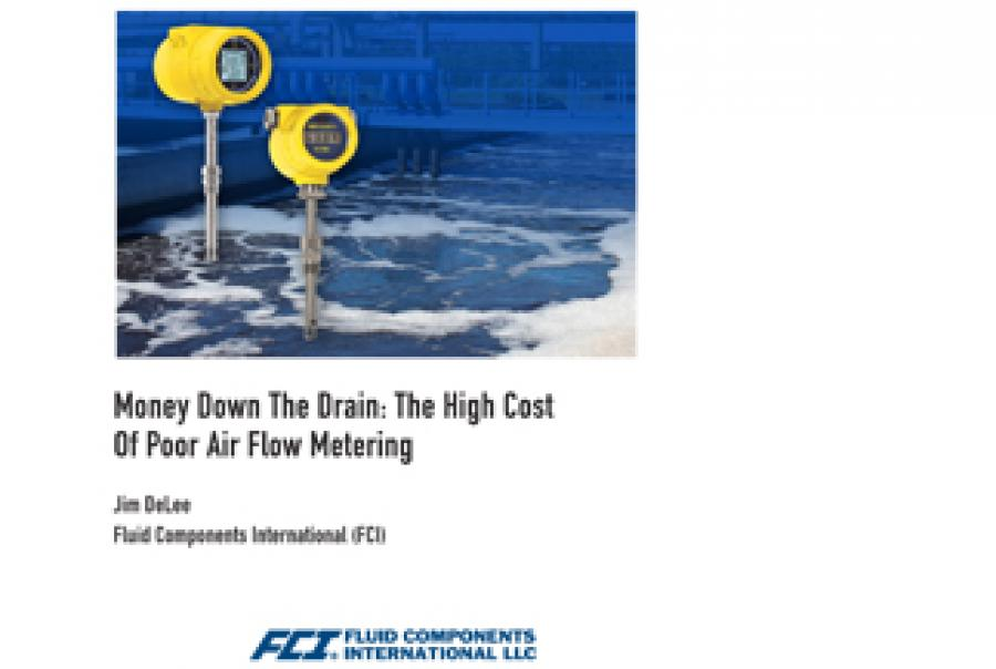 Money Down the Drain: The High Cost of Poor Air Flow Metering