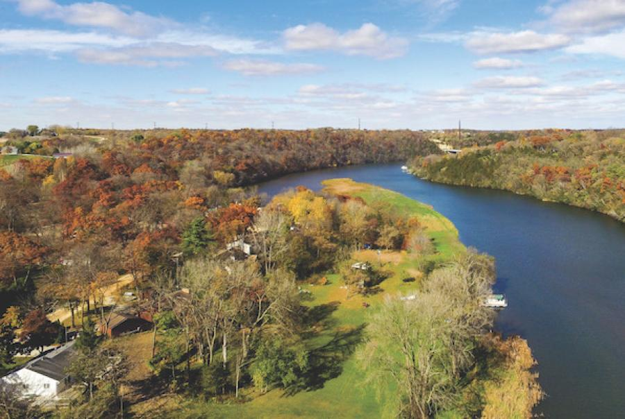 Minnesota residents act to bring small sewer systems into compliance