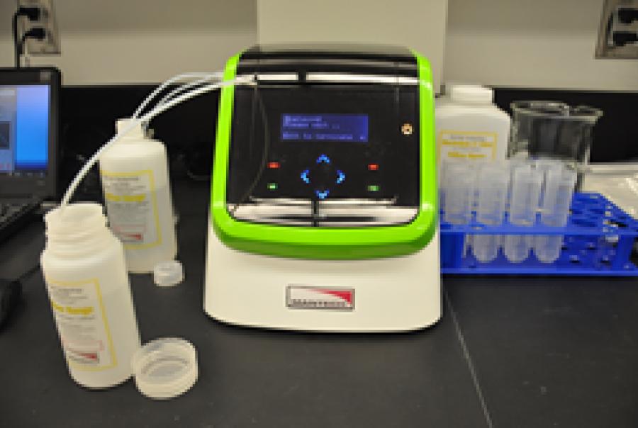 Mantech PeCOD chemical oxygen demand