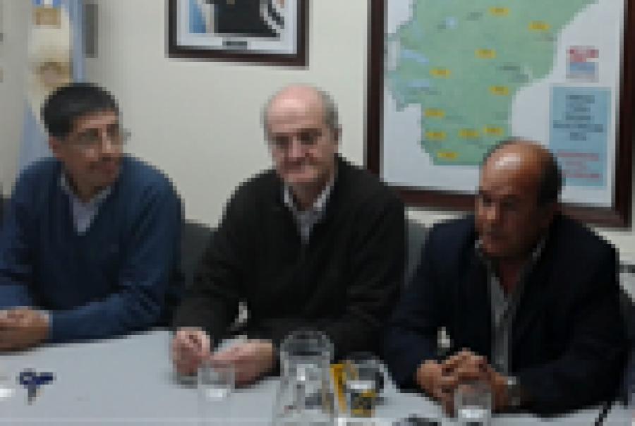 RWL Water Argentina seawater reverse osmosis