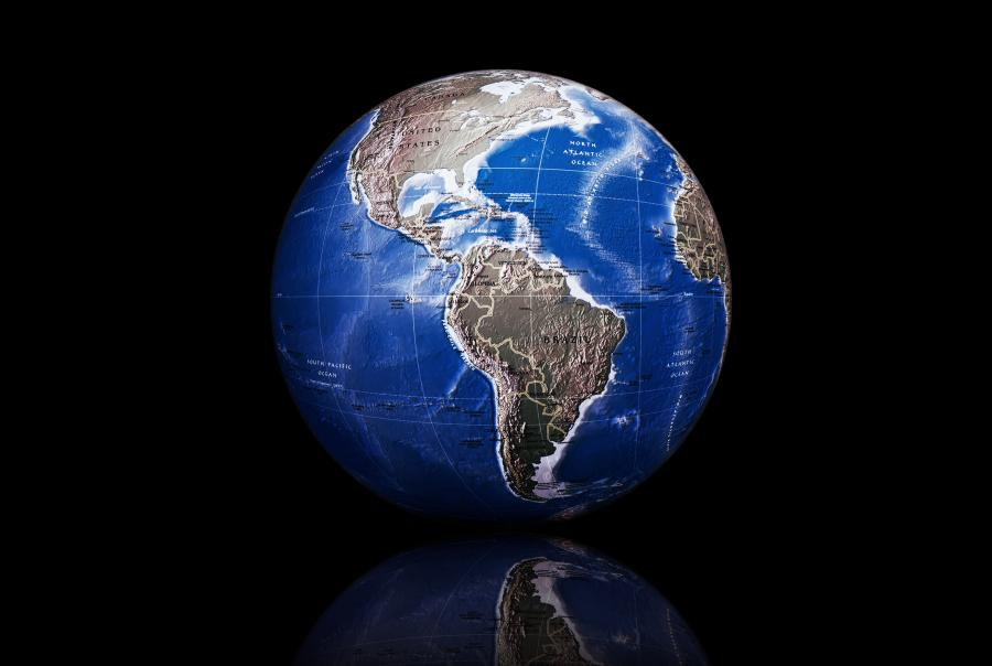 genesys, water planet, partnership