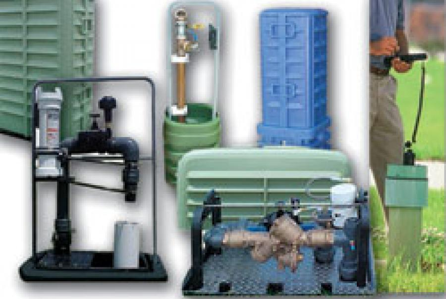 Flushing Systems