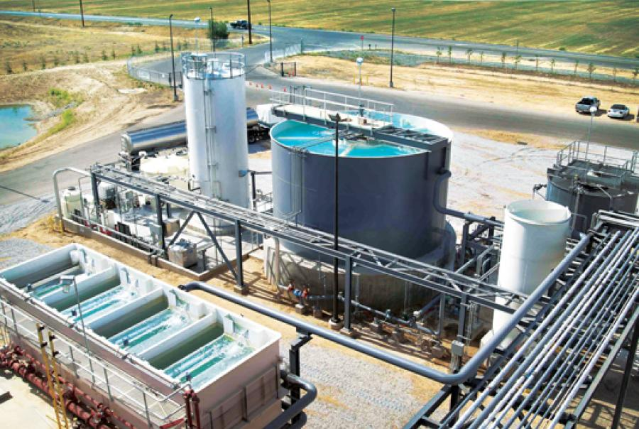 As environmental regulations and permitting tighten, industrial users are shifting toward minimum and ZLD operations to meet requirements.