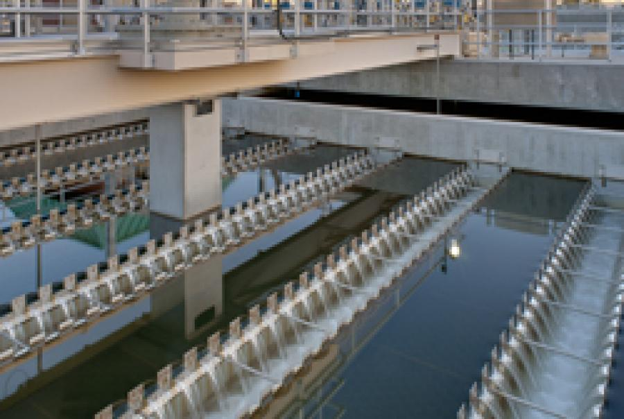 Clarification for Wastewater Treatment