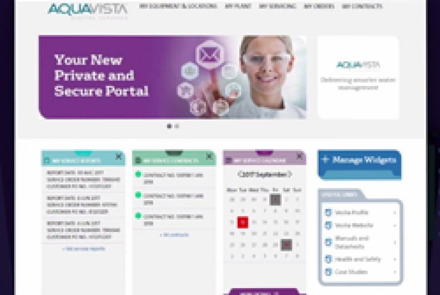 Digital Services Platform