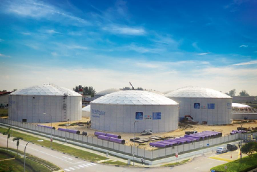 Singapore Adds 13 Corrosion-Resistant Tanks