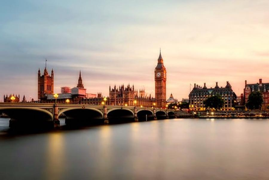 86% of English rivers fail to meet environmental standards