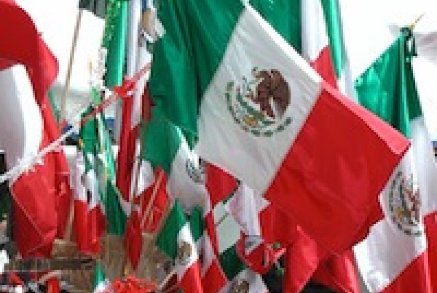 Omega Engineering Mexico